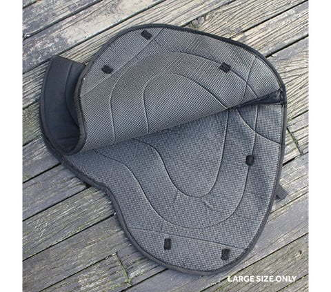 Stock Saddle Pads