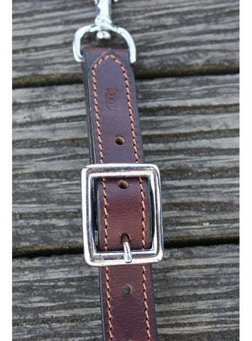 Half Breed Breastplate