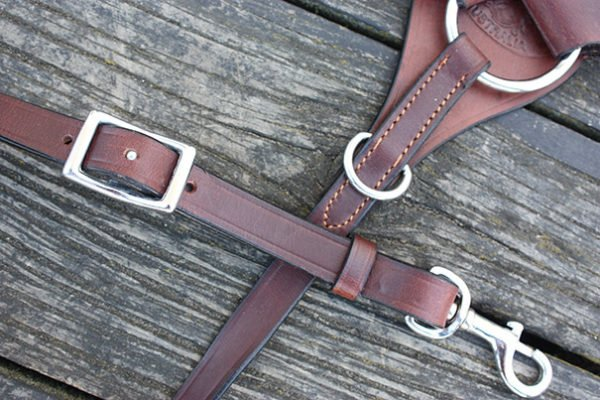 Half Breed Breast Plate