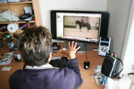 Horse Riding Assessment