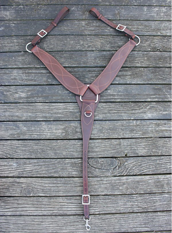 Stockman's Breastplate by HP