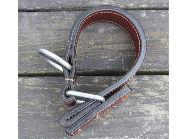 Leg Restraints Training of the Horse