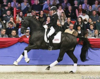 Financing Dressage Horses