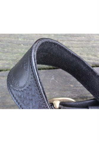 Stock Bridle