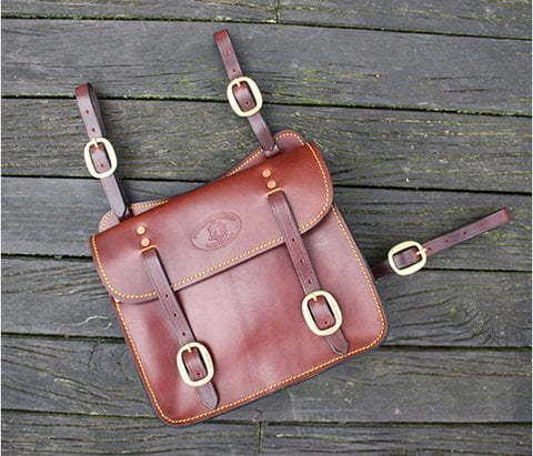 Horse Saddle Bags