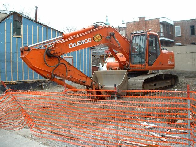 Big-Excavator