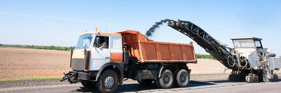 asphalt-recycling