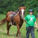 Pony Club failed teaching