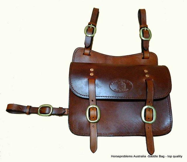 1-Saddle-Bag